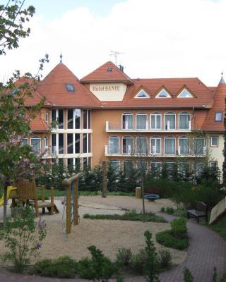 Hotel Sante