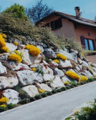 Les Roches Fleuries