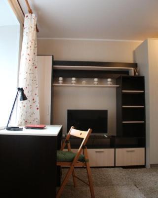 Apartment on Valovaya