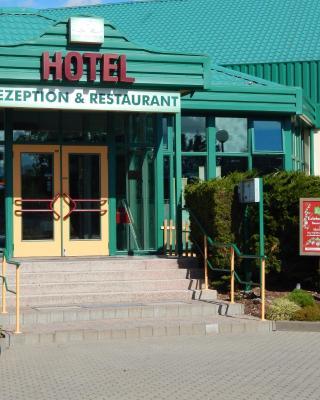 Hotel An der Hasenheide