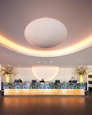 Van der Valk Hotel Hilversum/ De Witte Bergen