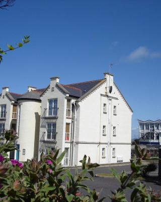 The Links Apartment Castlerock