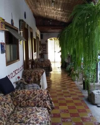 Hotel Casa Maria Jose