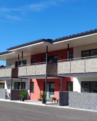 K3 - Appartements