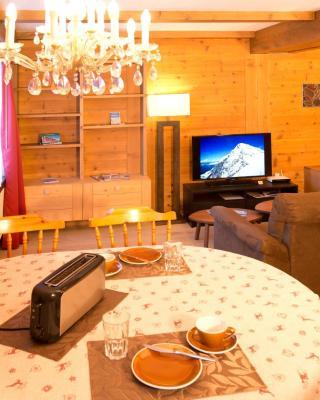 Apartment Chalet Romantica