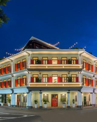 4 Dari 406 Hotel Di Singapura