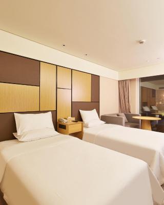 JI Hotel Yibin Laiying