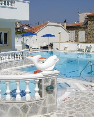 Apartments Zafiria