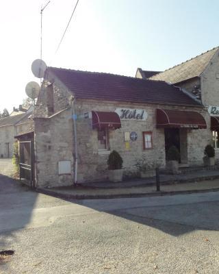 Hotel Restaurant - La Ferme de Vaux Creil Chantilly