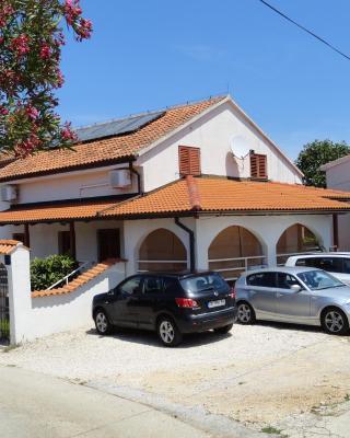 Apartments Kornati