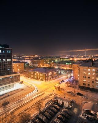 Apartment On Lyzhnoy