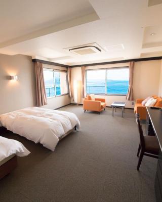 シーサイドホテル鯛丸 海月