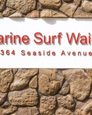 Tropical Studios at Marine Surf Waikiki