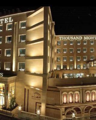 Thousand Nights Hotel