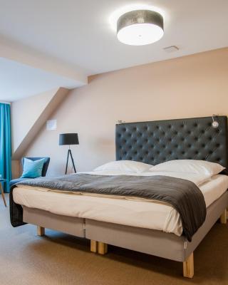 Braun Rooms Deluxe