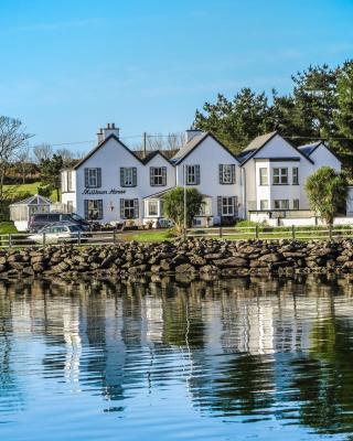 Milltown House Dingle