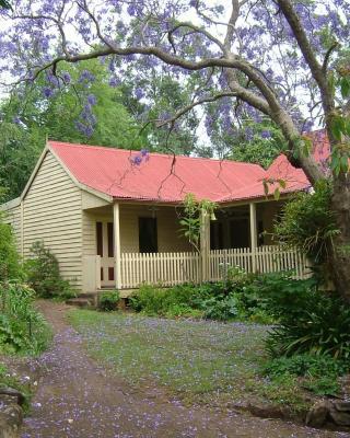 Hermitage Cottage