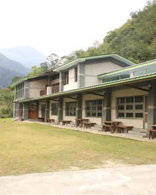 Hualien Taroko Mountain Dream B&B
