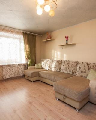 Kvartirov Apartments Studenchesky Gorodok