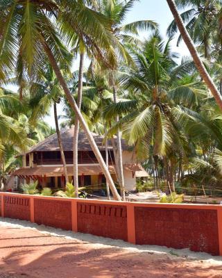 Avisa Island House