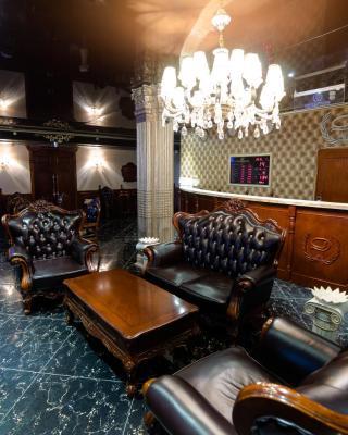Pervoural'sk Hotel Diana