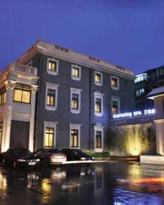 Juna liangxi hotel