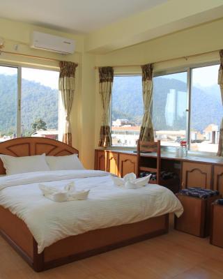 Hotel Milarepa