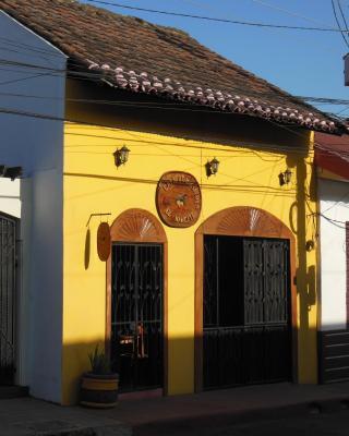 Guesthouse El Nancite