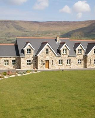 Yeats Lodge B&B