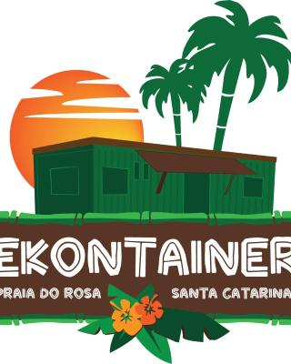 Ekontainer Hospedaria Praia Do Rosa