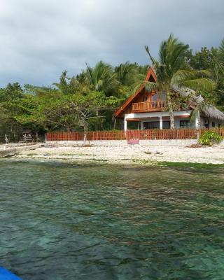 Santander Beach House - Cebu