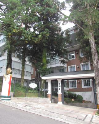 Apartamento Condado de Homelland