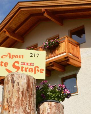 Apart Alte Straße