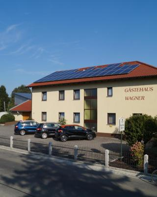 Gästehaus Wagner