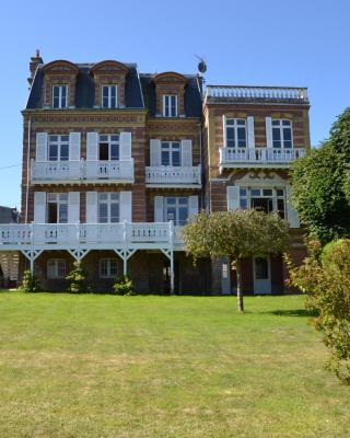 Guesthouse La Mascotte
