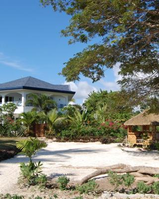 Panglao Beach House