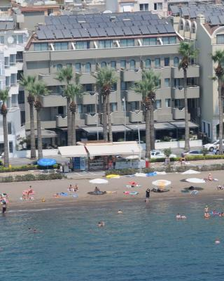 Candan Citybeach Hotel