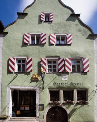 Hotel-Gasthof Goldener Greifen