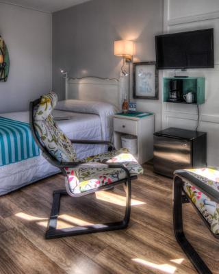 Motel le Beluga