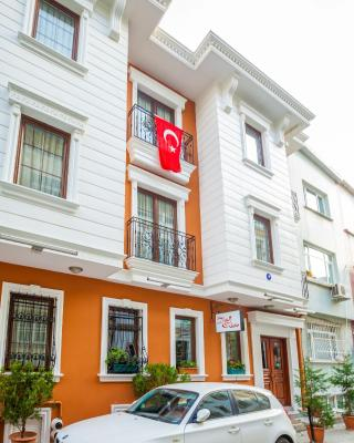 Saba Sultan Hotel