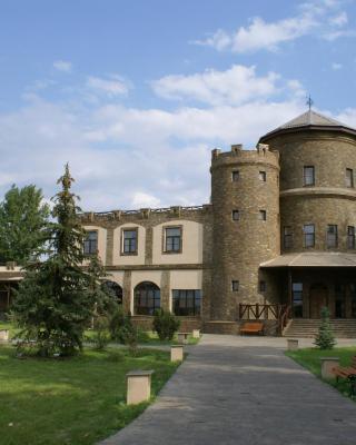 Health Resort Chateau Spas