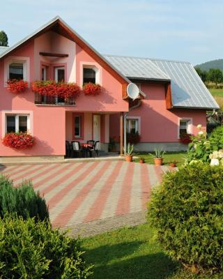 Chata Berešík