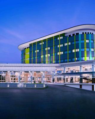 CK タンジュンピナン ホテル&コンベンションセンター