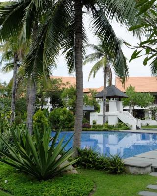 Champa Villa - Furama Villas Danang