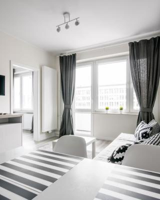 Apartament Centrum Żurawia