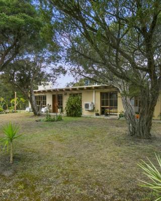 The Shack Cottage