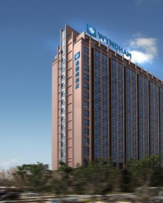 Wyndham JinJiang Hotel