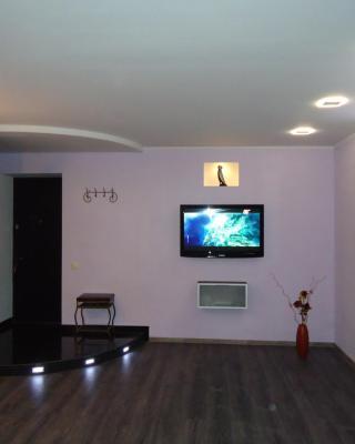 Apartment On Sovetskaya 103