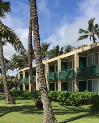 ホテル コーラル リーフ