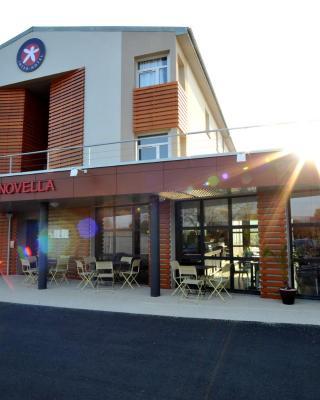 Inter-Hotel Nantes Est Novella